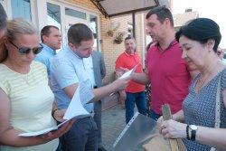 Новая автобусная остановка появится у деревни Нефедьево в городском округе Красногорск!